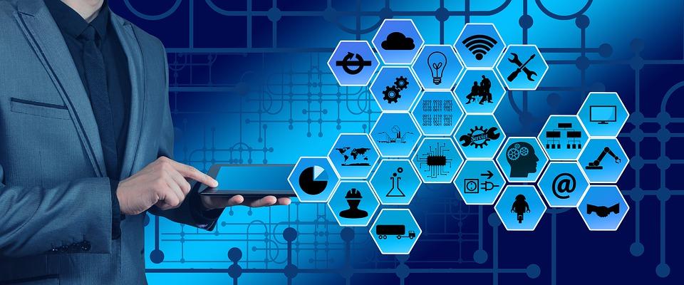 Points avantageux des nouvelles technologies en milieu de travail