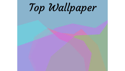Top Wallpaper Sites