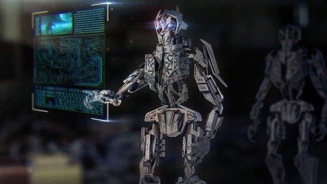 Les différentes formes d'intelligence artificielle